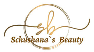 Schsanas Beauty Logo